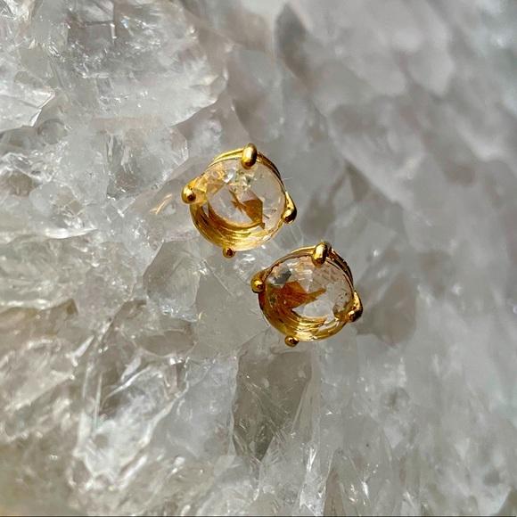 Beautiful Kate Spade earrings!